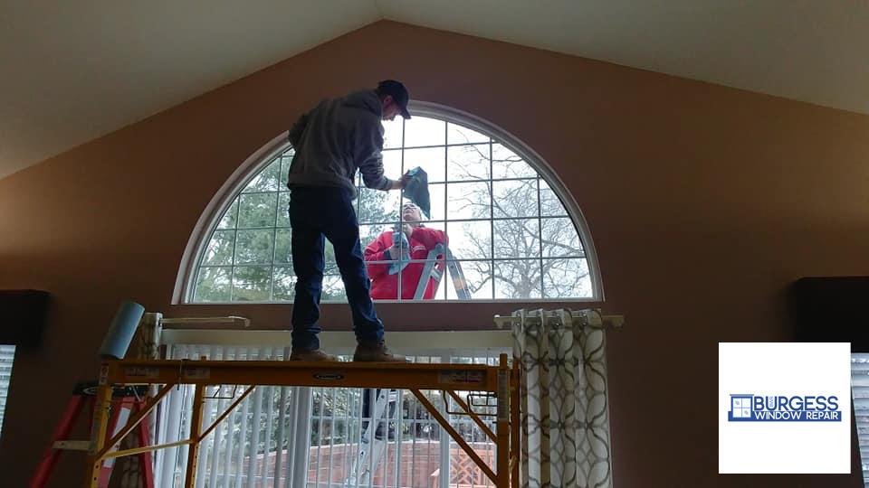 Burgess Window Repair