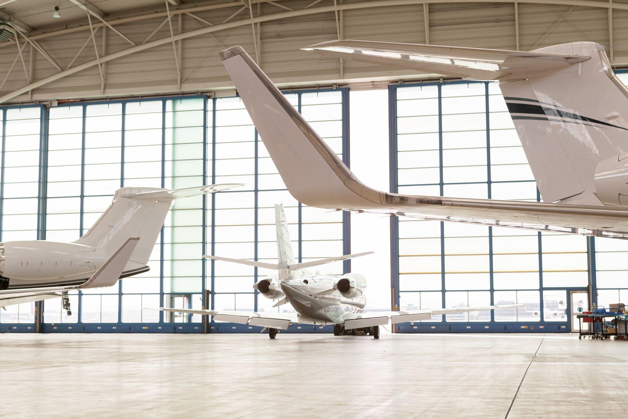 Vault Aviation image 10