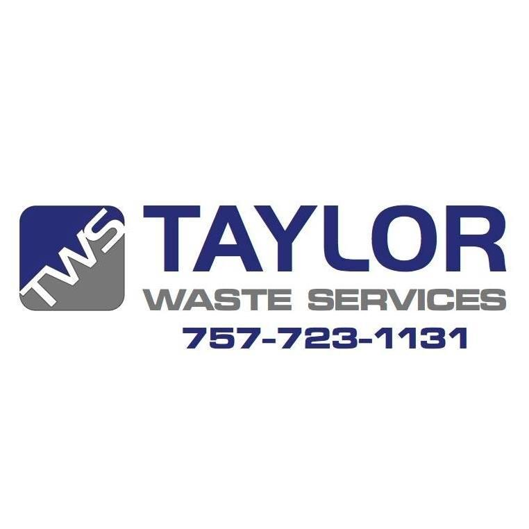 Taylor Waste Services - Dumpster Rental
