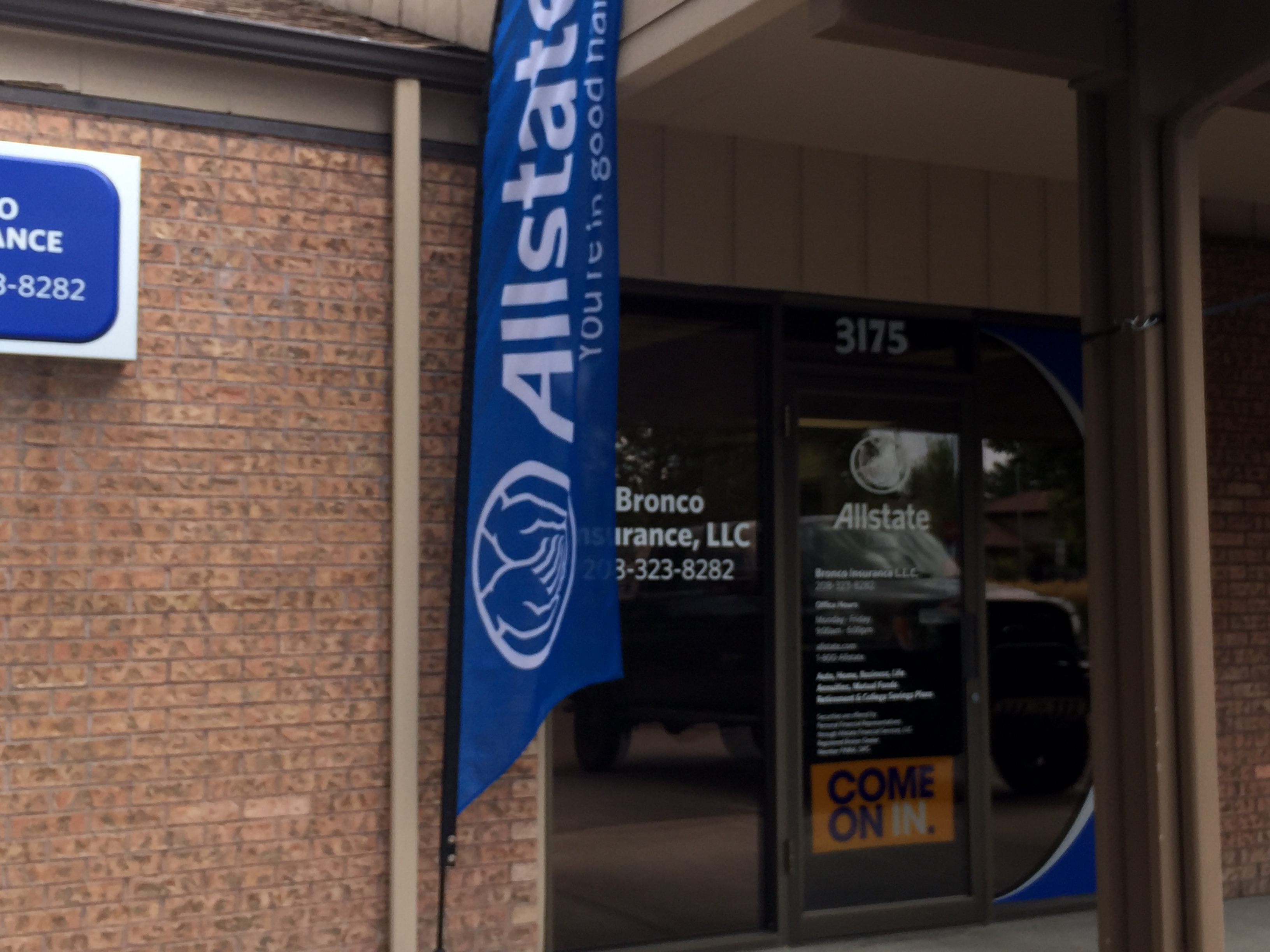 Jamie Rodriguez: Allstate Insurance image 20