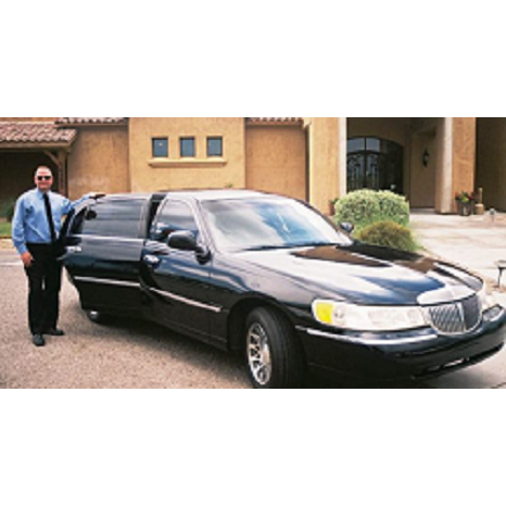GoldStar Town Car Services image 0