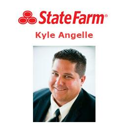 State Farm: Kyle Angelle