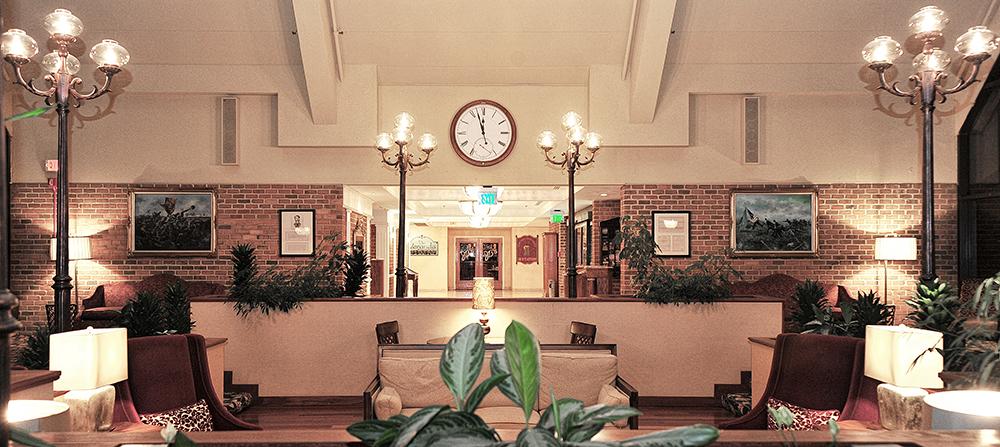 Fort Magruder Hotel and Conference Center image 7