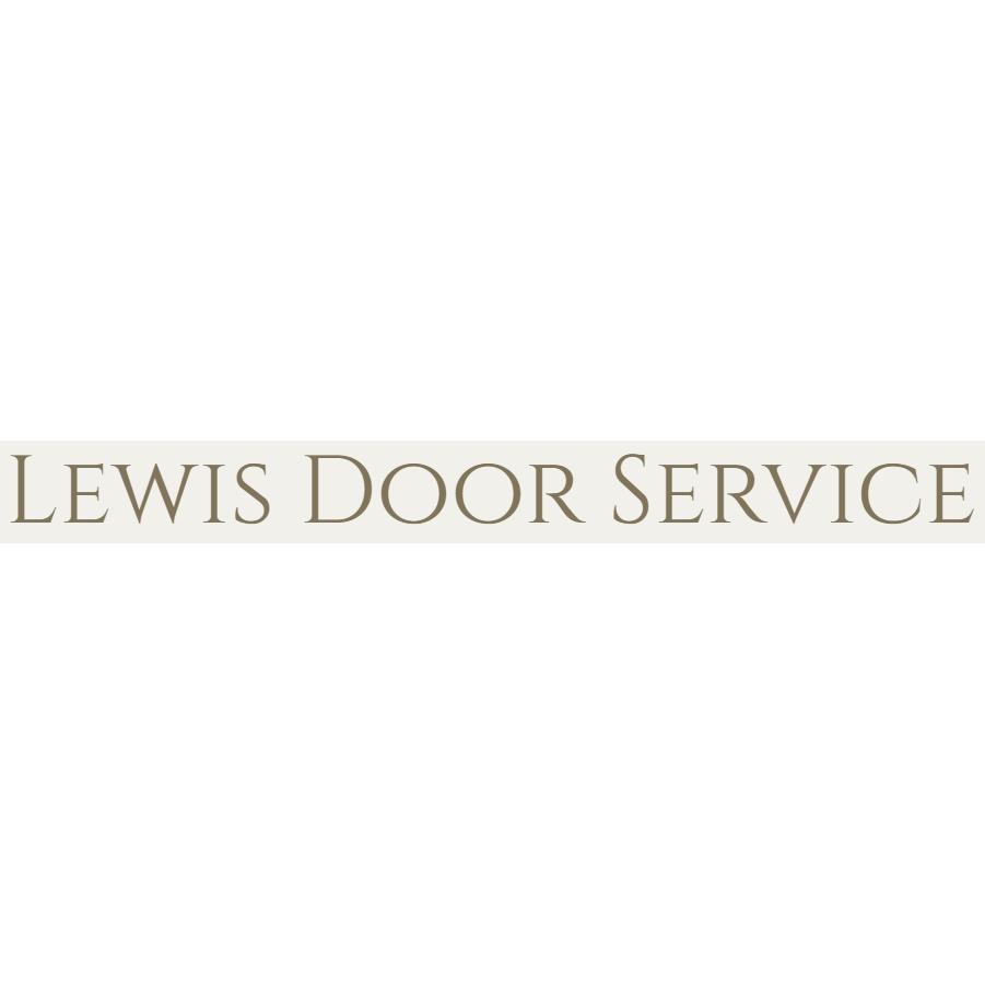 Lewis Door Service