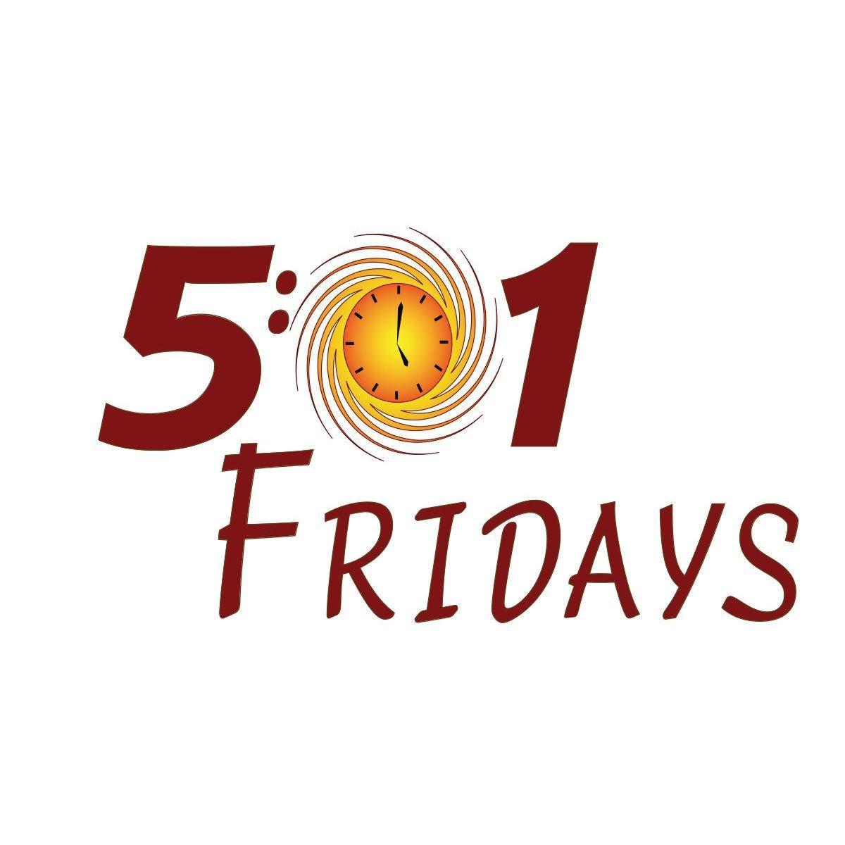 5:01 Fridays