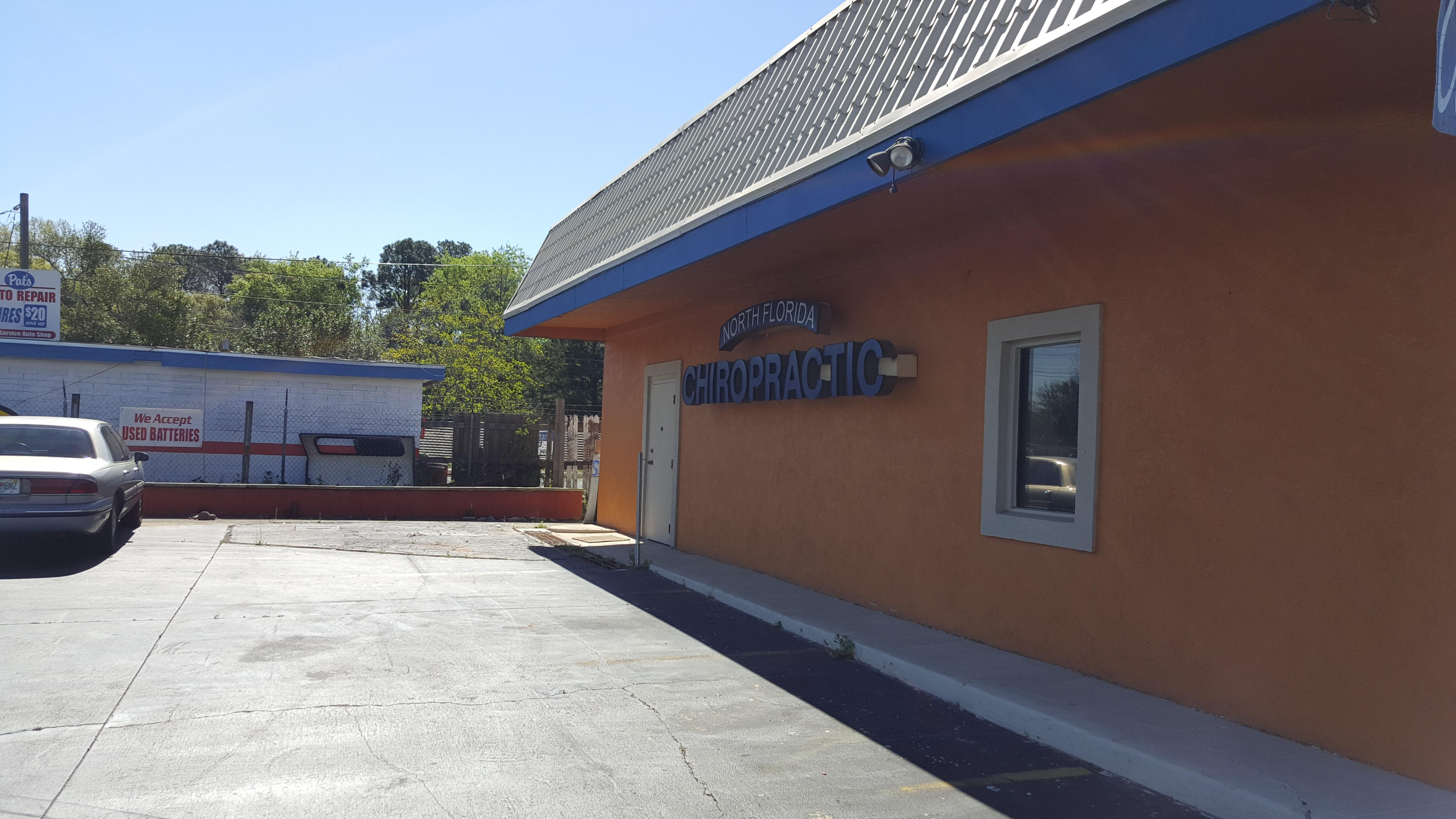 North Florida Chiropractic Physical Therapy image 0