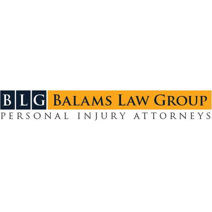 Balams Law Group - ad image