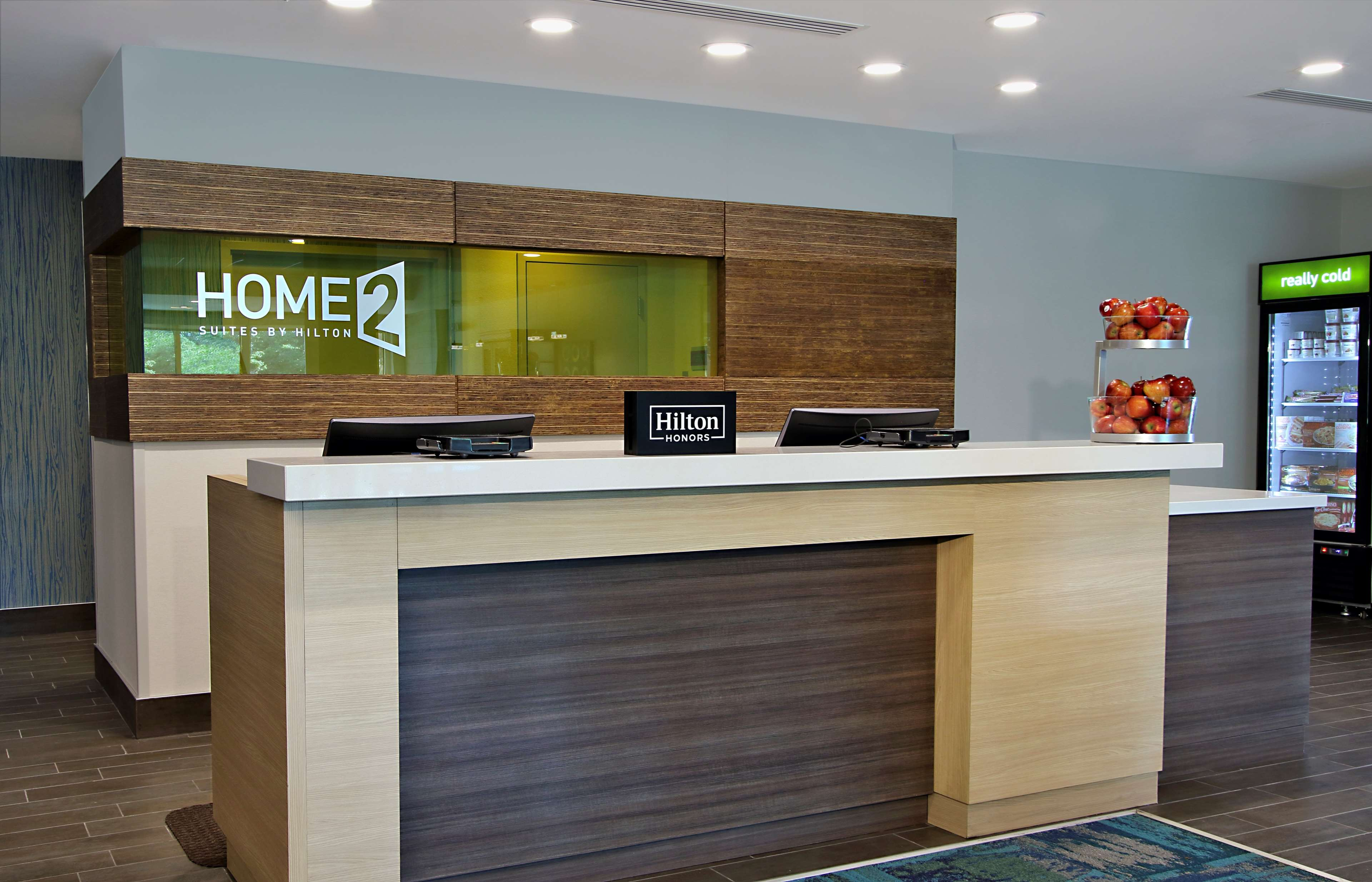 Home2 Suites by Hilton Mobile I-65 Government Boulevard image 8