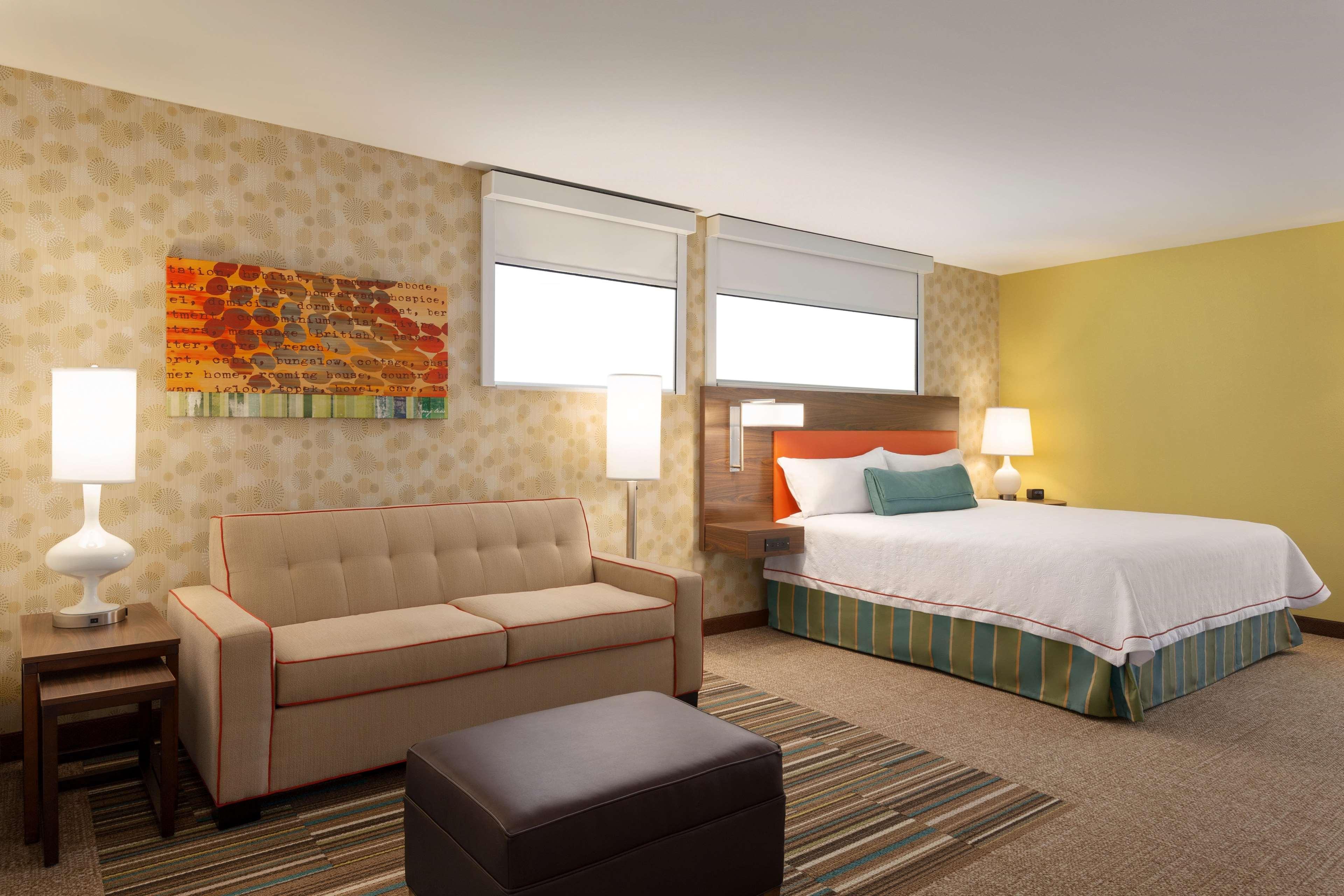 Home2 Suites by Hilton Waco image 6