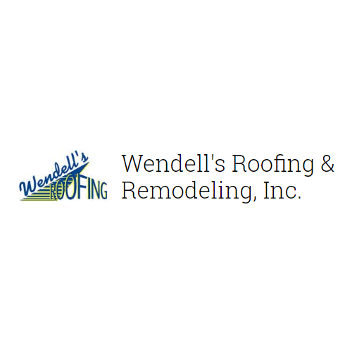 Wendell's Roofing & Remodeling, Inc.