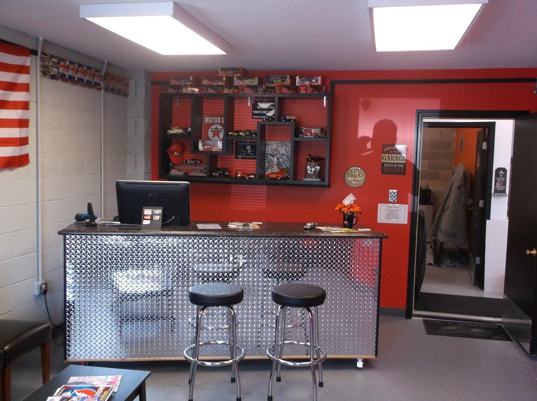 Lawrence Automotive Center Sales & Service image 3