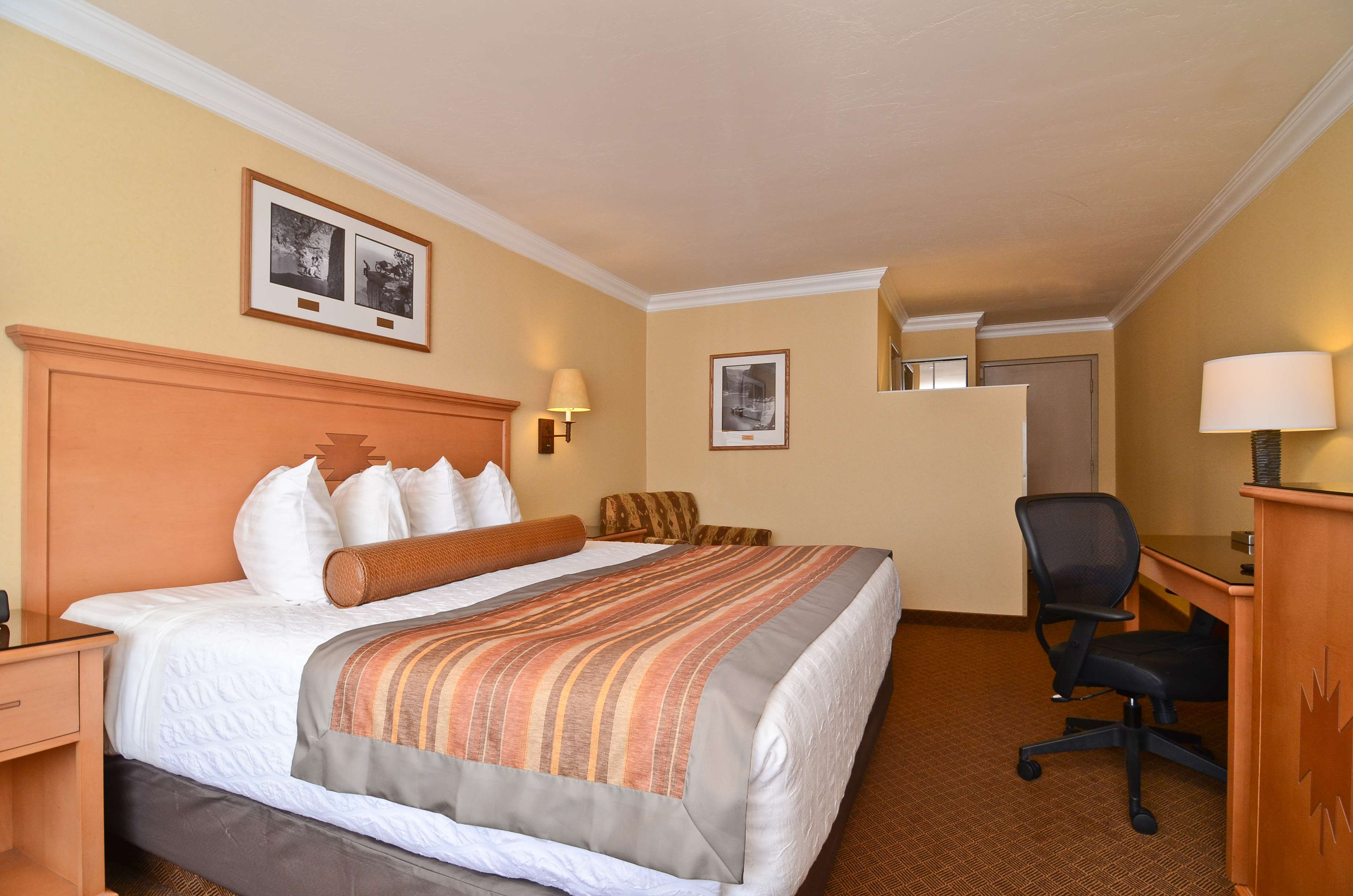 Best Western Premier Grand Canyon Squire Inn image 45