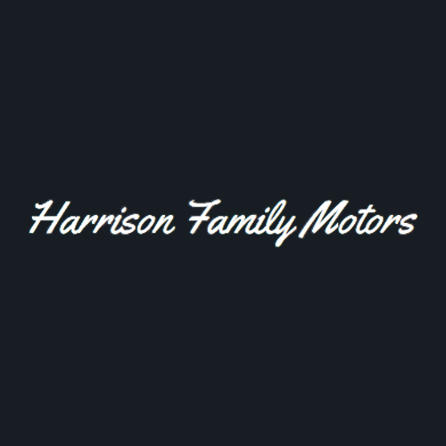 Harrison Family Motors