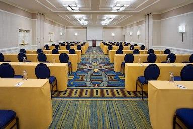 Sheraton Virginia Beach Oceanfront Hotel image 14