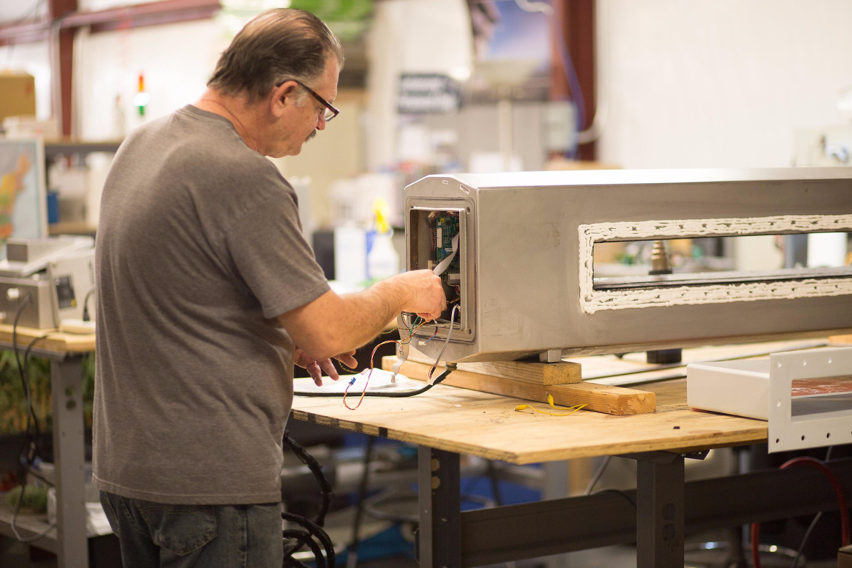 Industrial Repair Service image 0