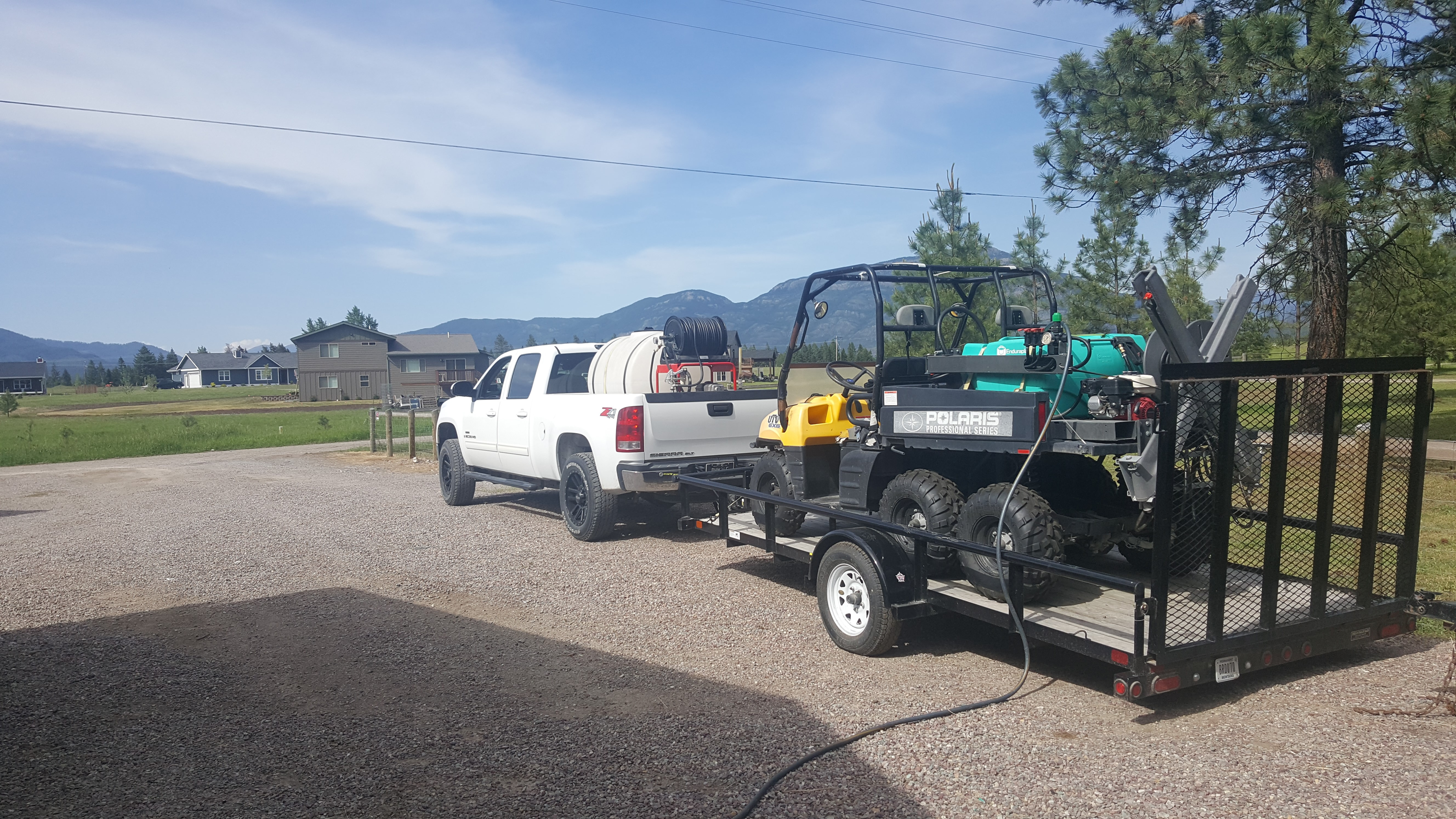 Superior Land and Lawn Care, LLC image 0