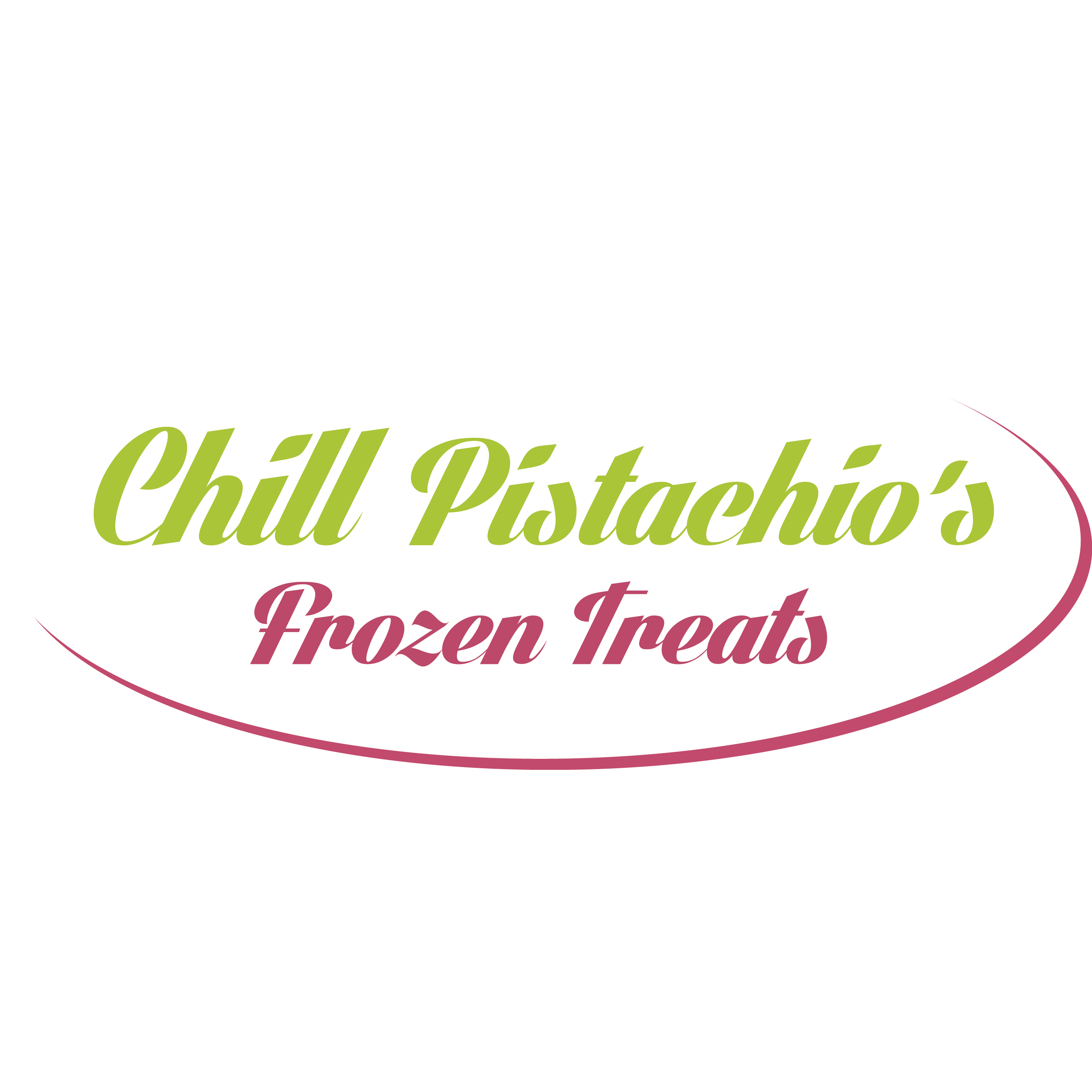 image of the Chill Pistachio's Frozen Treats