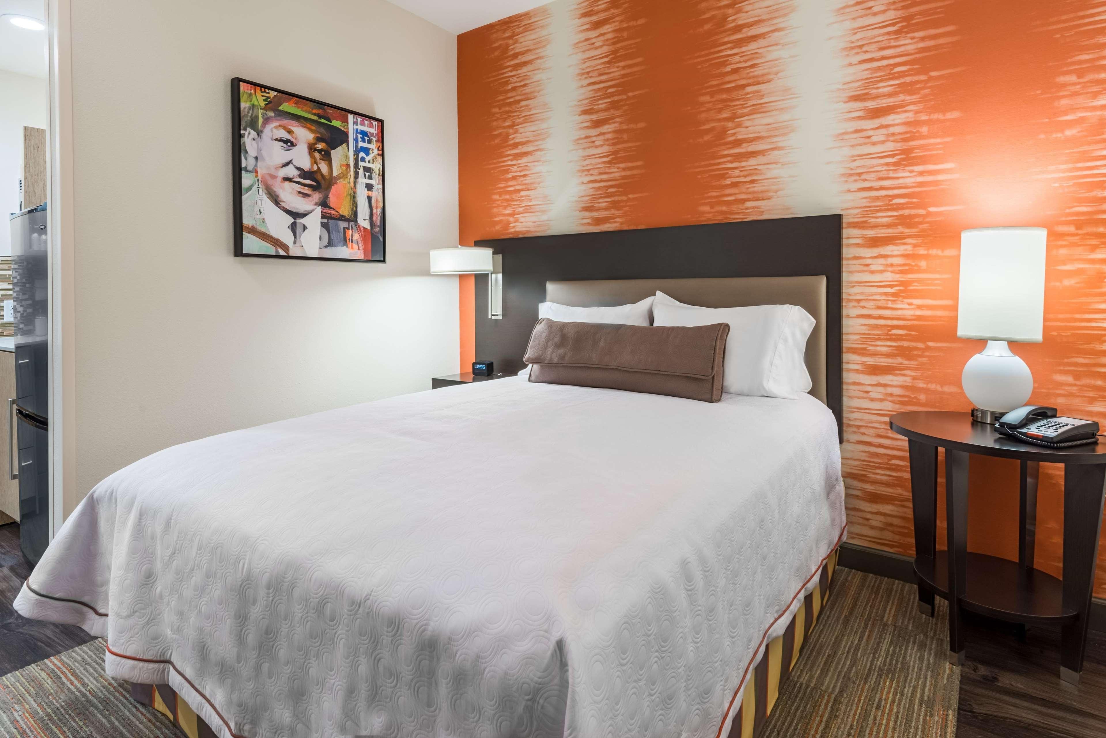 Home2 Suites by Hilton Atlanta Downtown image 21