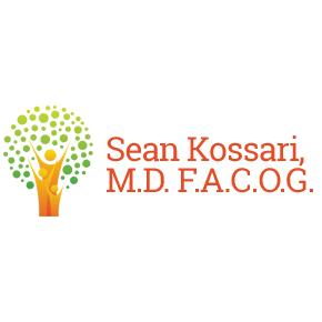 Sean Kossari, M. D., FACOG image 0