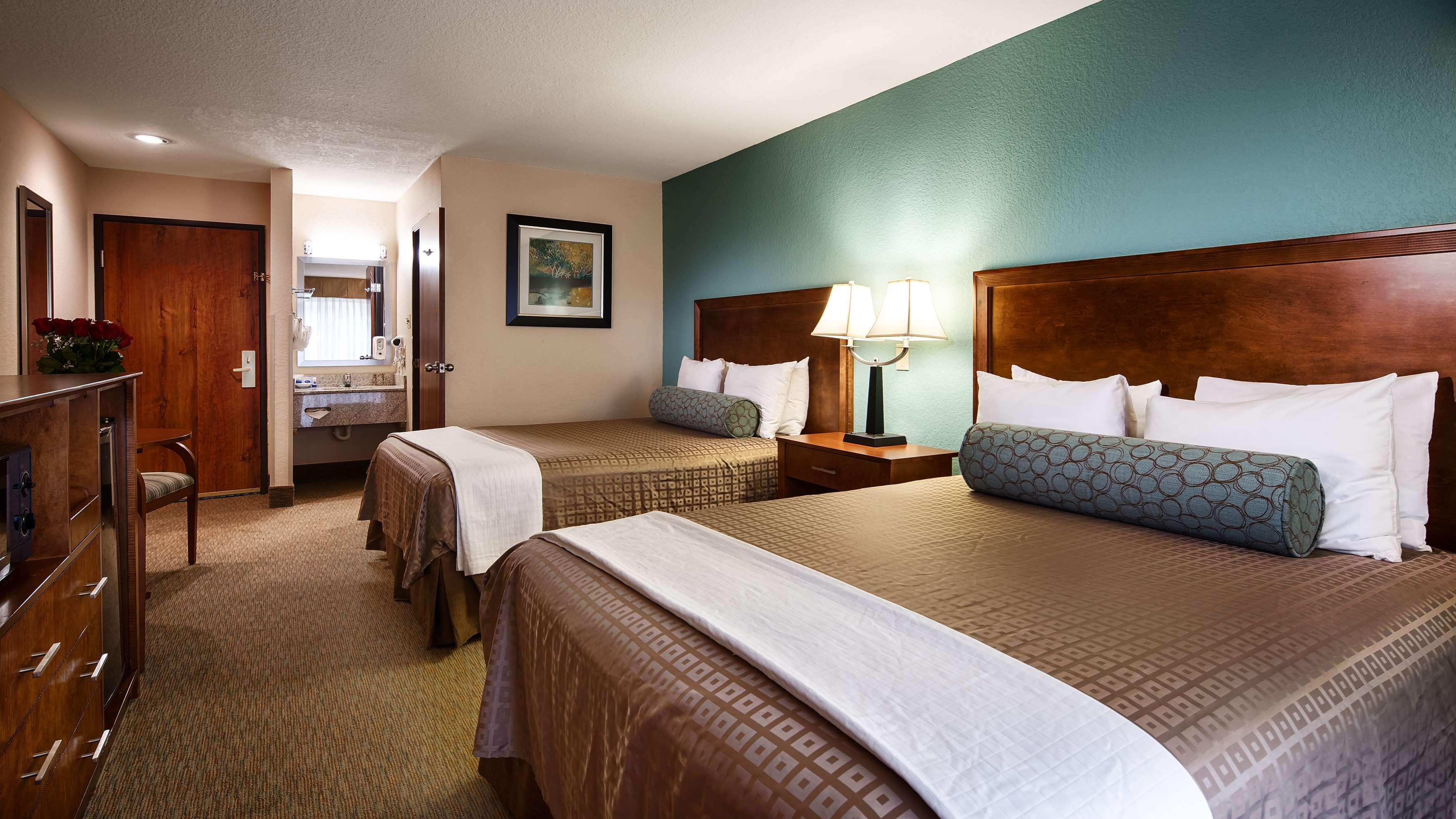 Best Western Plus Atrium Inn image 17