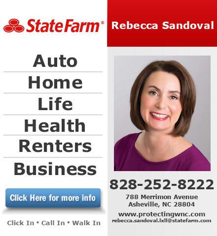 Rebecca Sandoval - State Farm Insurance Agent image 0