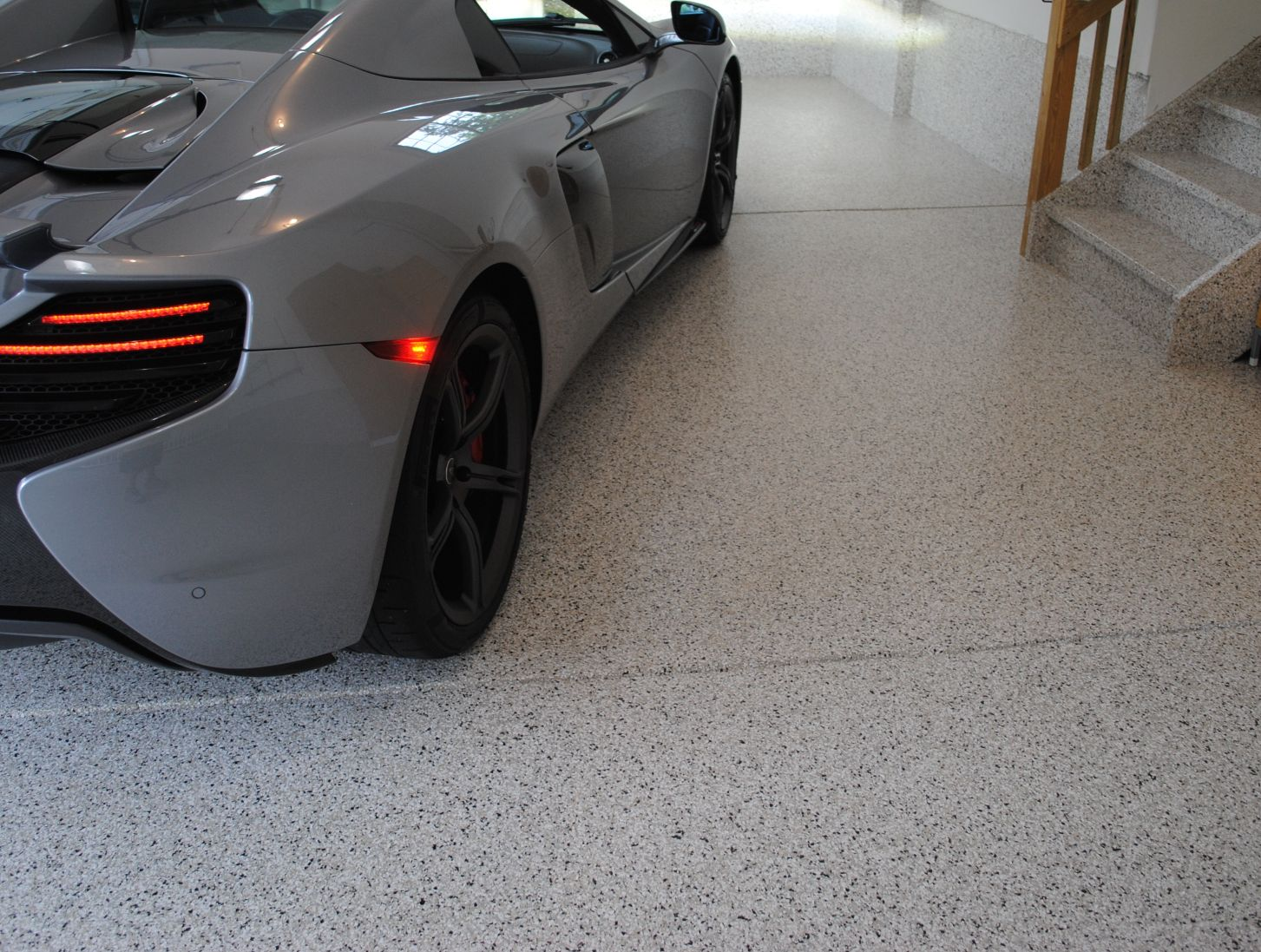 Garage Floor Coating of New Jersey image 10
