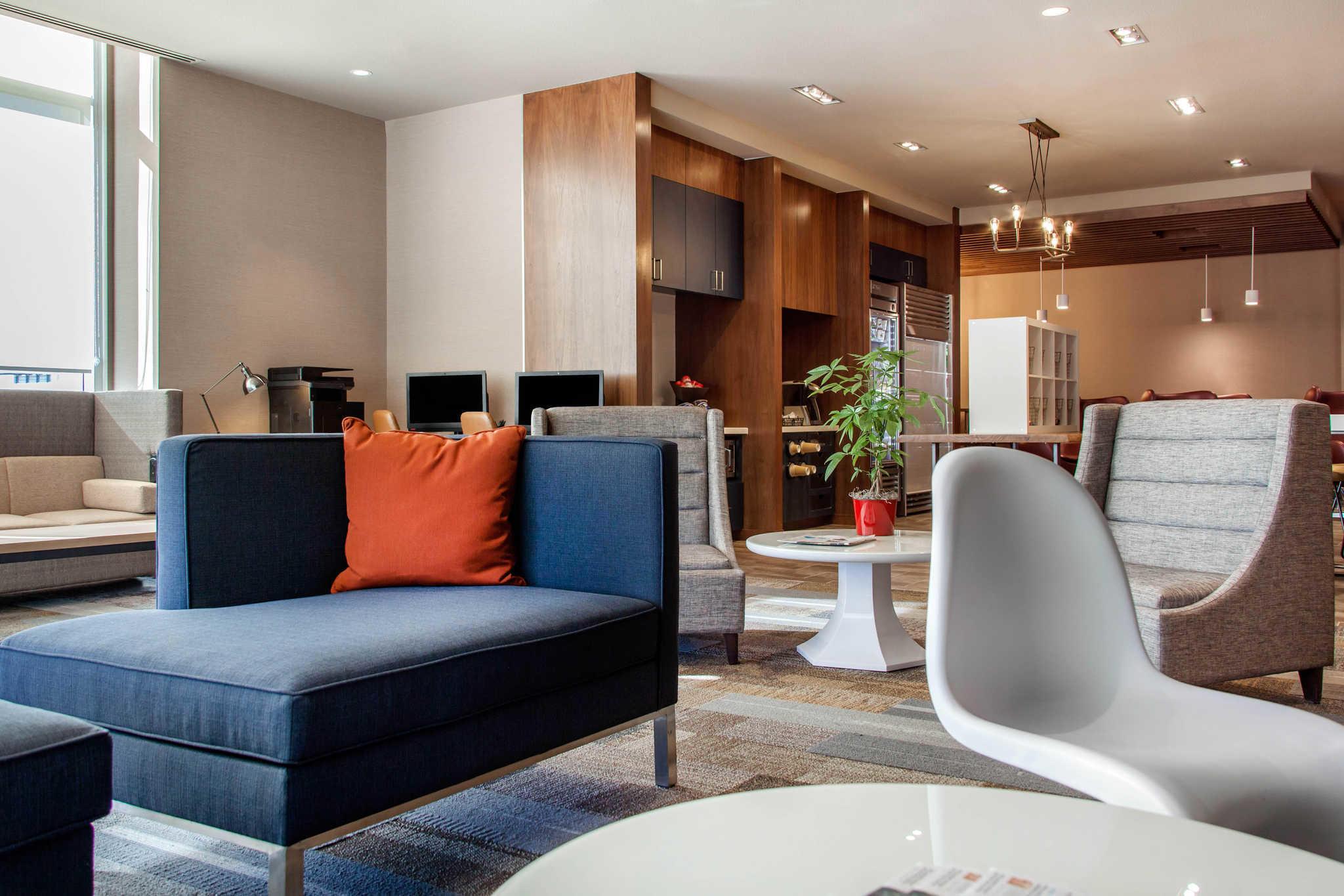 Cambria Hotel North Scottsdale Desert Ridge image 5