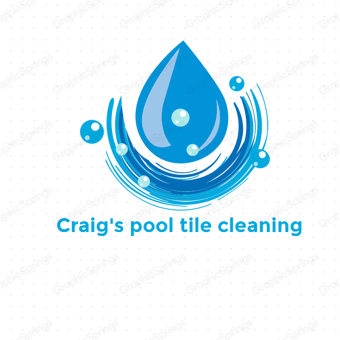 Swimming Pool Tile Cleaner Products : Craig s pool tile cleaning wilton ca company information