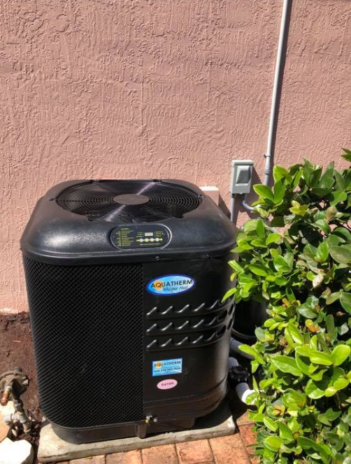 Tryon Pool Heating, Solar and Plumbing in Fort Pierce, FL, photo #12