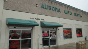 Aurora U-Pull-It image 0