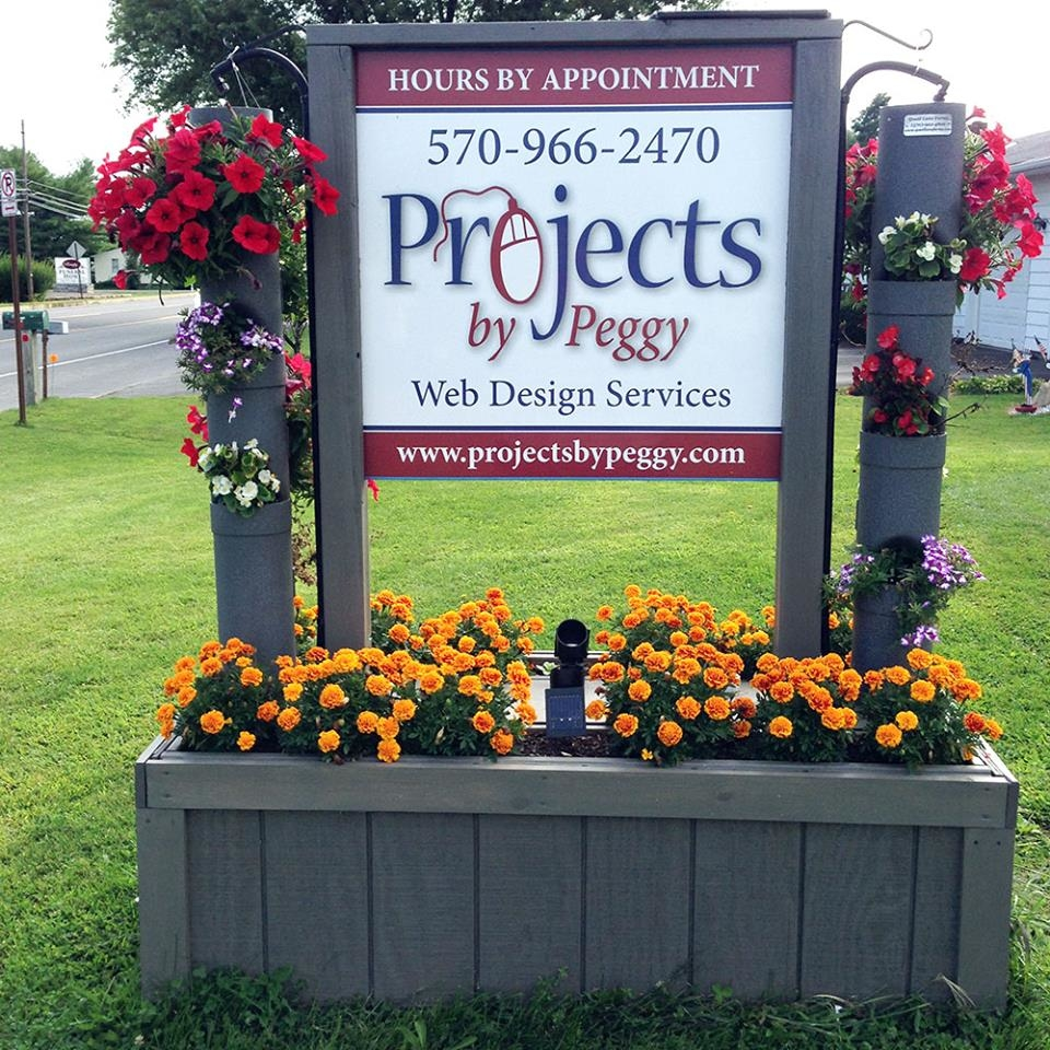 Projects by Peggy, Inc. image 0