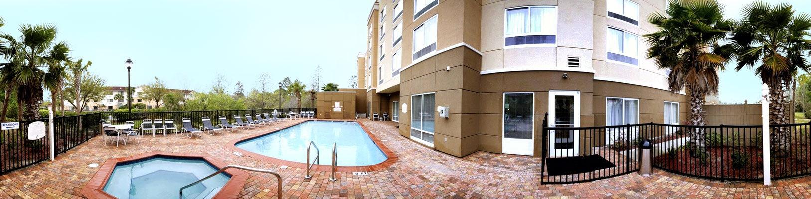Fairfield Inn & Suites by Marriott Jacksonville Butler Boulevard image 15