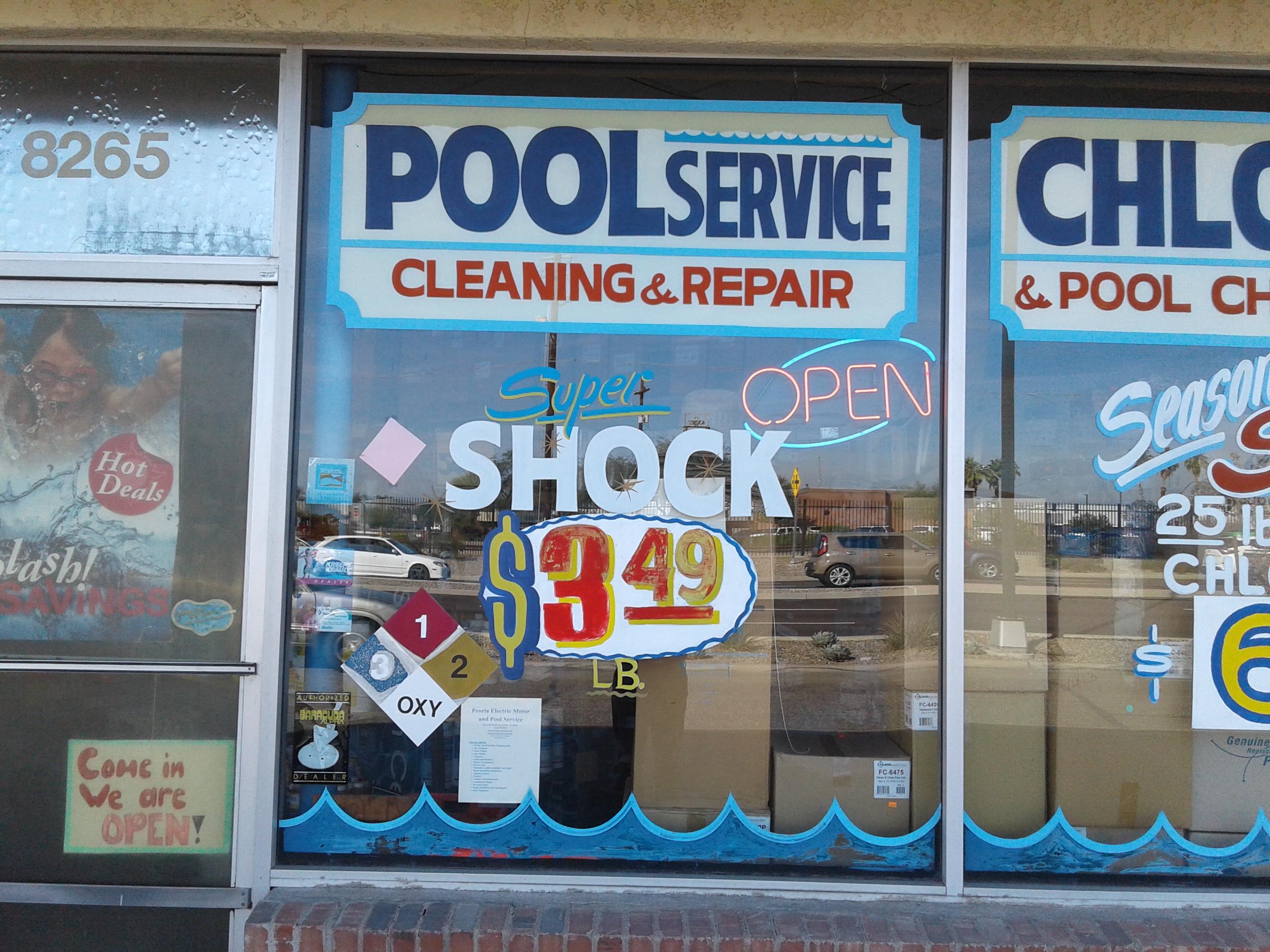 Peoria Electric Motor & Pool Service, Inc image 5