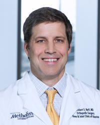 Robert Neff, MD image 0