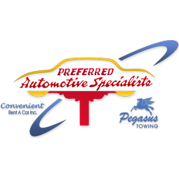 Preferred Automotive Specialists