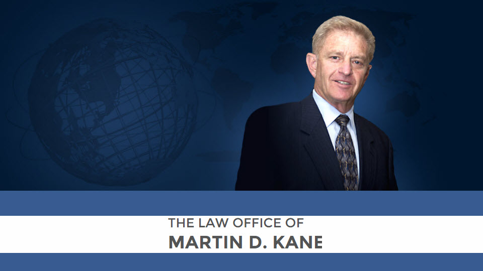Law Office of Martin D. Kane image 2