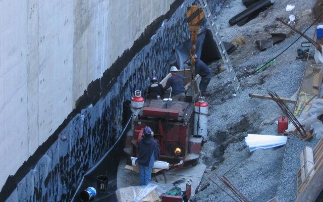 Construction Truchon à Saint-Mathieu-de-Beloeil