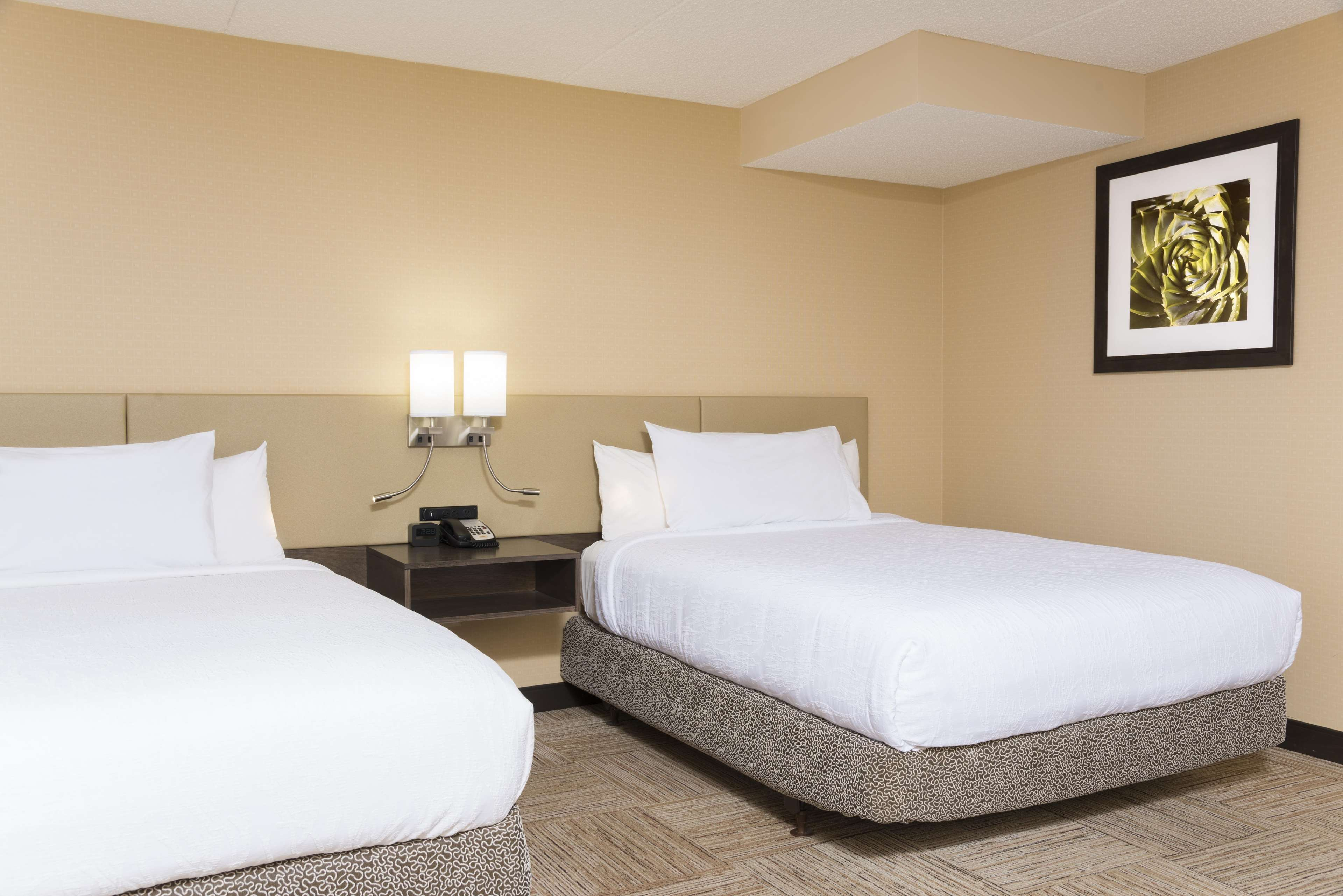 Hilton Garden Inn West Lafayette Wabash Landing image 33