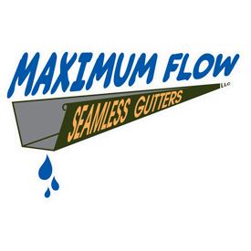 Maximum Flow Seamless Gutters