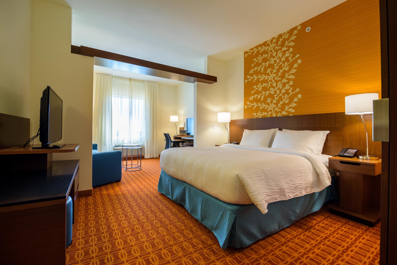 Fairfield Inn & Suites by Marriott Delray Beach I-95 image 14