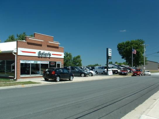 Jeep Dealership San Diego >> Gaier's Chrysler Dodge Jeep in Fort Loramie, OH - 937-295-2301