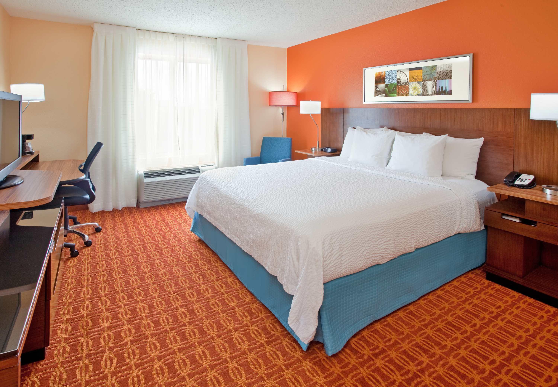 Fairfield Inn & Suites by Marriott Austin South image 3