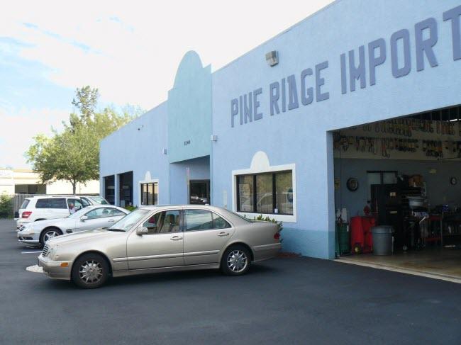 Pine Ridge Imports Of Naples image 0