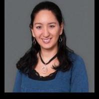Pamela Lorena Flores-Sanchez