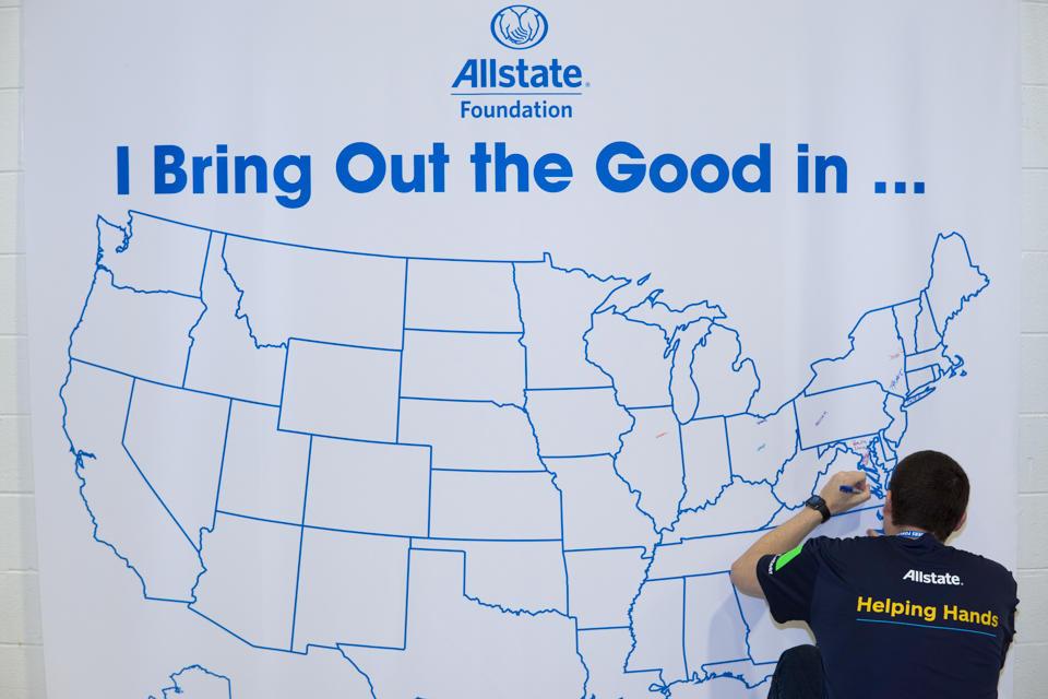 Logan Wease: Allstate Insurance image 1
