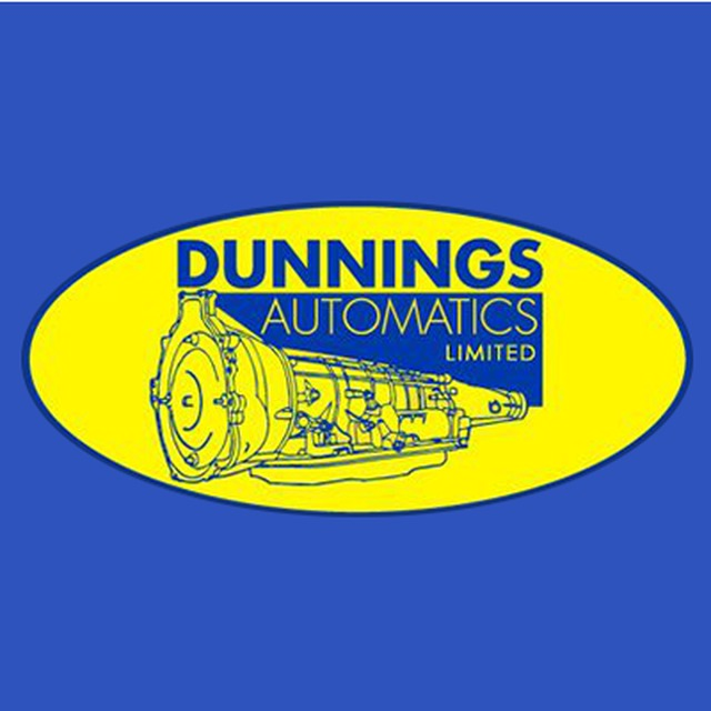 Dunnings Automatics Ltd Car Accessories And Parts In