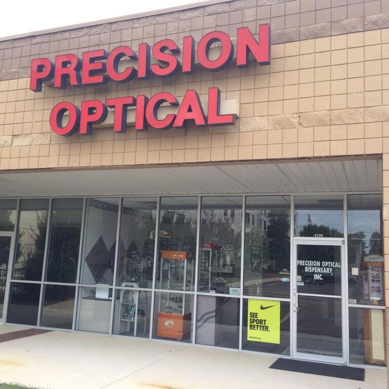 Precision Optical Dispensary image 5