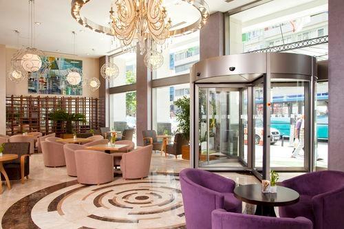 Holiday Inn Istanbul - Sisli