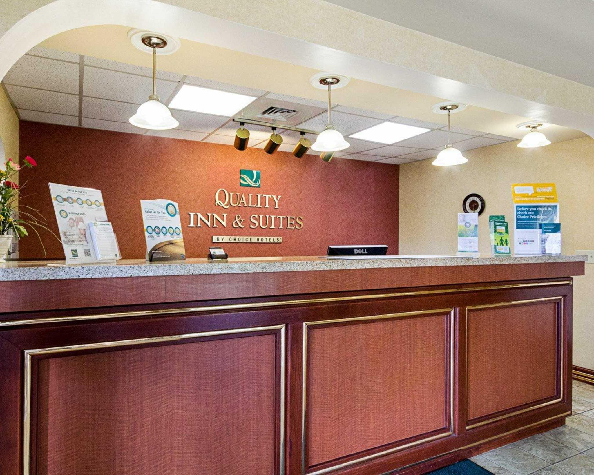 Quality Inn & Suites Southwest image 19