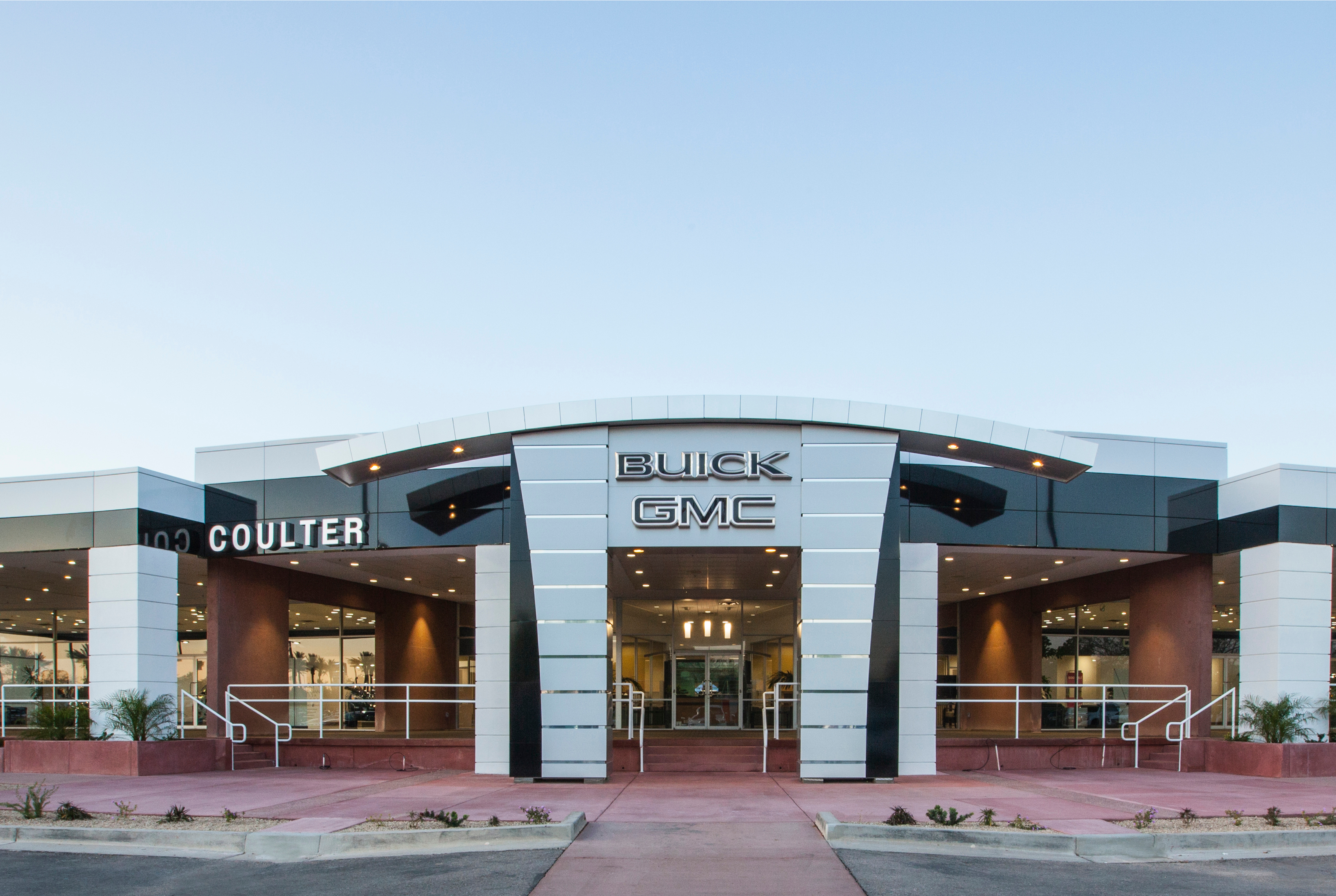 Coulter buick gmc tempe in tempe az whitepages for Coulter motor company tempe